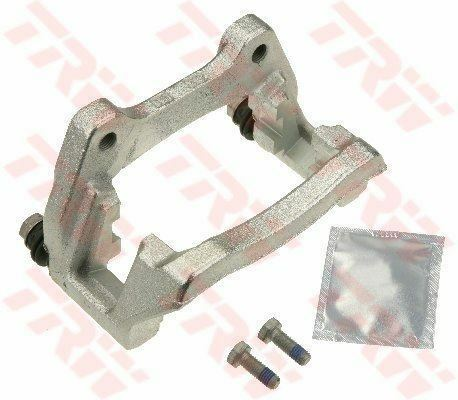 TRW BDA1057 CARRIER BRAKE CALIPER Left,Rear,Rear LH,Rear RH,Right
