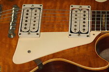 """Aged LP Pickguard Area59' Historic 2009-current  fit to Gibson®""""Art of Aging"""""""