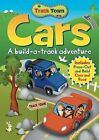 Track Town: Cars by Arcturus Publishing (Board book, 2015)