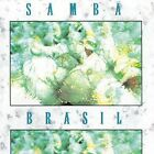 Samba Brasil [Philips] by Various Artists (CD, Oct-1992, PolyGram)