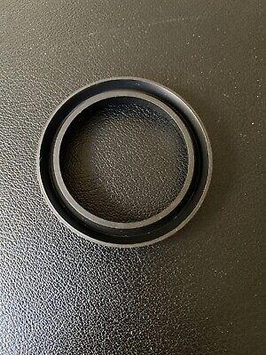 Siebträgerdichtung Brühkopfdichtung ø73x57x8 mm WEGA mit Innenschlitzen
