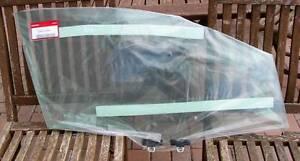 Honda-FRV-039-05-039-09-Drivers-Door-Glass-Brand-New-Genuine-Honda-Part