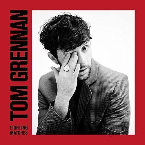 Tom Grennan - Lighting Matches [CD] Sent Sameday*
