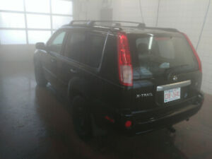 2006 nissan xtrail for trade or sell