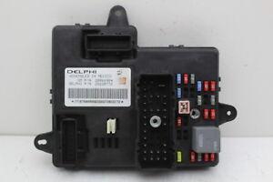 08-11 Chevrolet Cobalt 20866984 BCM BCU Body Control Module