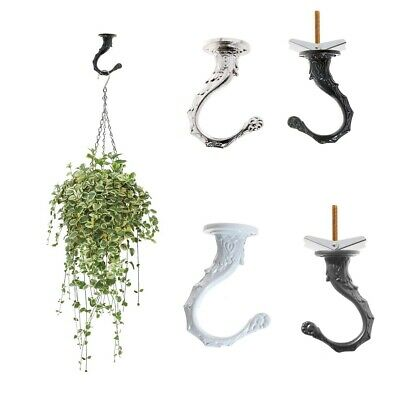 Swag Ceiling Hooks For Hanging Plants