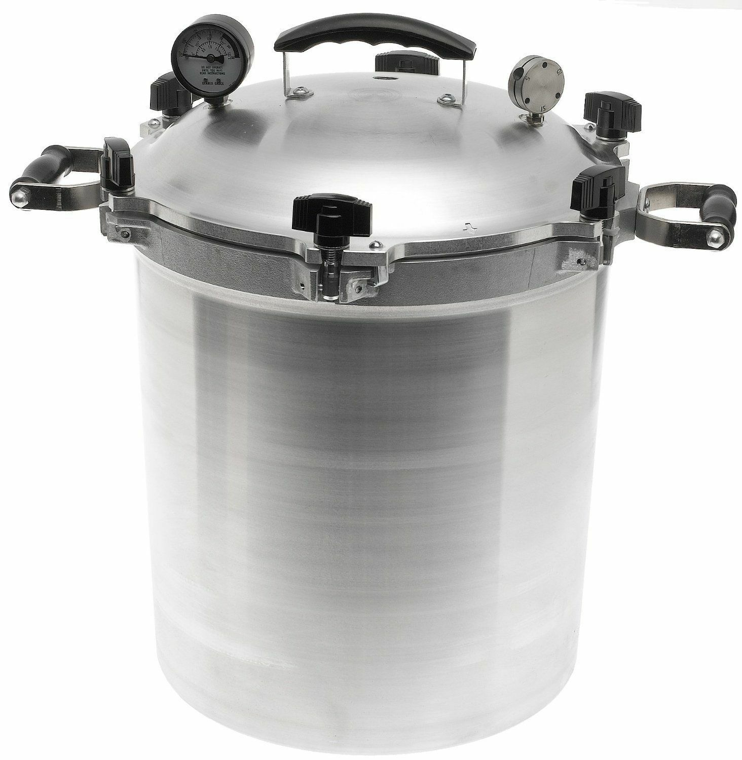 All American 30 Quart 930 Pressure Cooker Canner