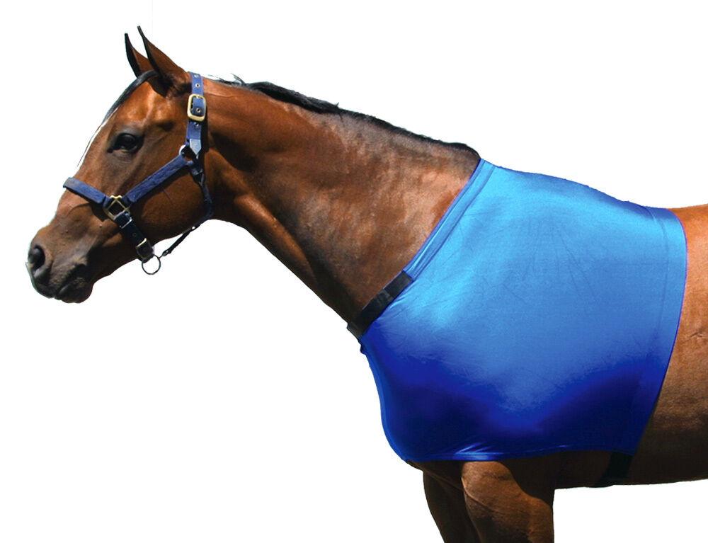 Sleazy Sleepwear for Horses Solid Shoulder Guard
