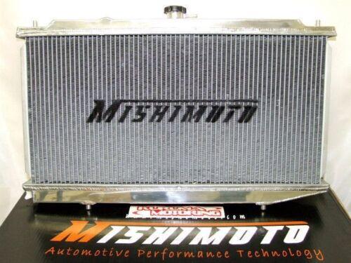 MISHIMOTO ALUMINUM RADIATOR W// CAP FOR 04-08 NISSAN MAXIMA