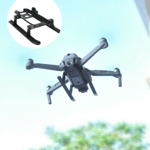 Heightened Tripod Landing Gear Protection for DJI Mavic Air 2 Drone Accessories
