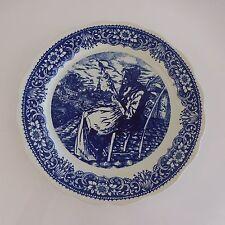 Plat en céramique faïence BOCH Belgique