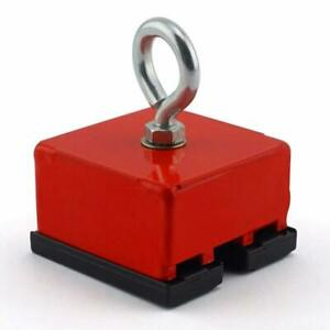 Master-Magnetics-Strong-Retrieving-Magnet-With-Eyebolt-And-Nut-Fishing-Magnet-W