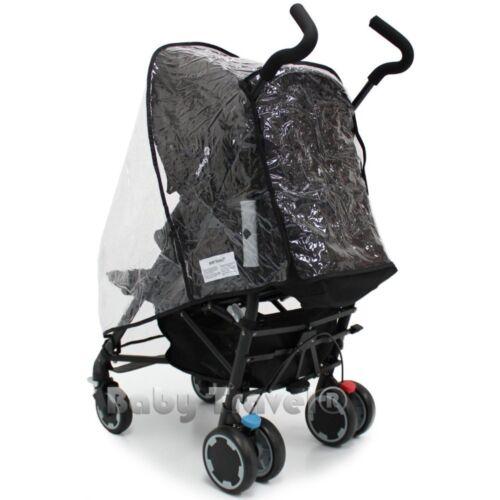 Rain Cover For Cybex Onyx Baby Stroller Luna Rc