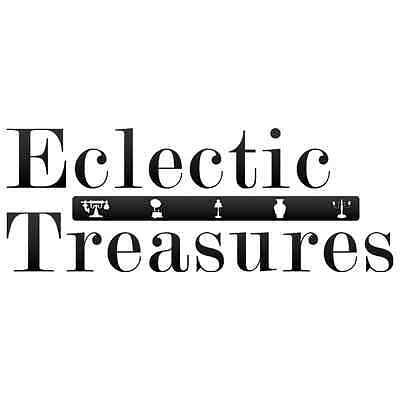 Eclectic Treasures for Your Home