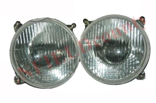 Headlight Headlamp Unit LH /& RH Side Massey Ferguson 135 165 175 240 Tractor S2u