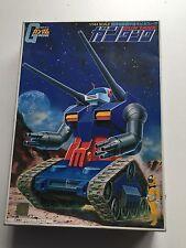 Gundam Gun Tank 1/144 Bandai Model Vintage 1982 Release MIB NEW