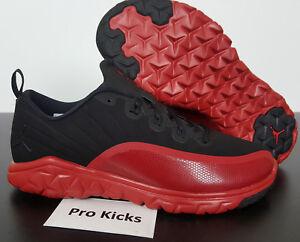 super popular c4c85 27625 La foto se está cargando Nike-Air-Jordan -entrenador-prime-grade-school-juego-