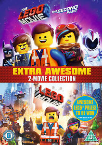 The-LEGO-Movie-2-The-LEGO-Movie-2-Film-Collection-DVD-Chris-Pratt