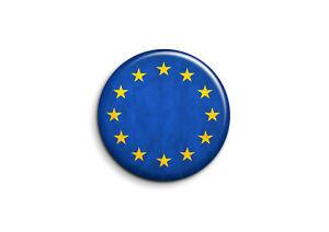 Europe-Drapeau-1-Badge-25mm-Button-Pin
