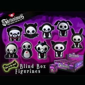 Skelanimals-Mini-Blind-Box-Figure-NEW-Toys-Collectibles-Glow-In-The-Dark