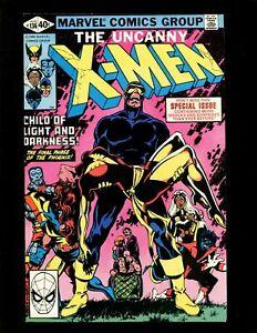 Uncanny-X-Men-136-VF-8-5-Dark-Phoenix-Saga-Wolverine-Storm