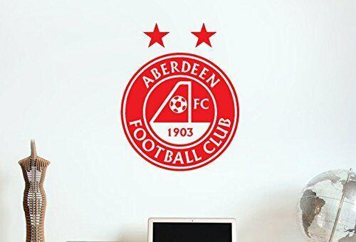 BEAU JEU 5055851445154 détails sur Aberdeen Football Club officiel Crest