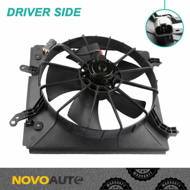 For 1997-1999, 2001-2003 Acura CL Engine Cooling Fan