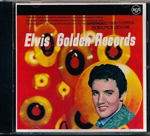 Elvis-039-Golden-Records-CD-Elvis-Presley