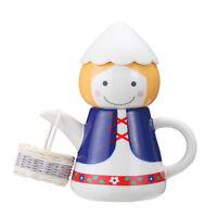 Sun Art Japan Japanese Sunart Tea For One Teapot Tea Cup Set Tirol Design