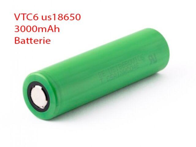 Sony Konion US18650VTC5-2600mAh,3,6V 3,7v V Picots à Souder Z