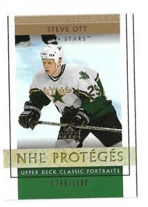 2002-03-UD-CLASSIC-PORTRAITS-NHL-PROTEGES-133-STEVE-OTT-0765-1500-A5