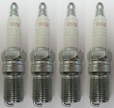 Champion S55A Racing Series Spark Plug 1017 Pack of 1