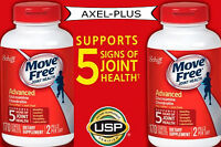 340 Schiff Move Free Advanced Triple Strength, 2 X 170 Tablets