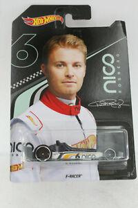 A-s-s-Hot-Wheels-nuevo-2019-F-Racer-Nico-Rosberg-1-3-ggc35-OVP