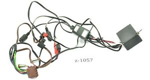 BMW-K-100-LT-Bj-86-Radio-harness-Harness-Radio