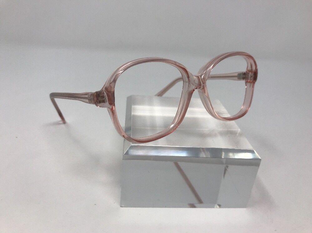 Anthony Martin Kids Eyeglasses Cindy18 Pink Plastic Frame 46-18-120mm E851