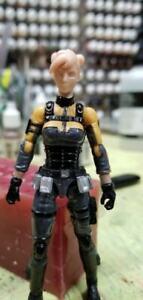FH095-Custom-Female-head-cast-for-use-with-3-75-034-GI-Joe-Marvel-Universe-figures