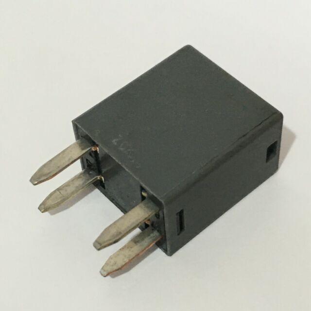 genuine kia carens rio sedona hyundai multi-use grey relay 4-pin deco  0k2a267740