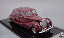 ATC1/43 Rolls-Royce Phantom IV Hooper limousine Chassis;4CS6 (Red)