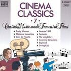 Cinema Classics 7 von Various Artists (1999)