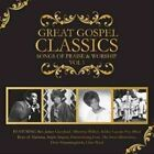 Great Gospel Classics Songs of Praise & Worship 1 Various Audio CD
