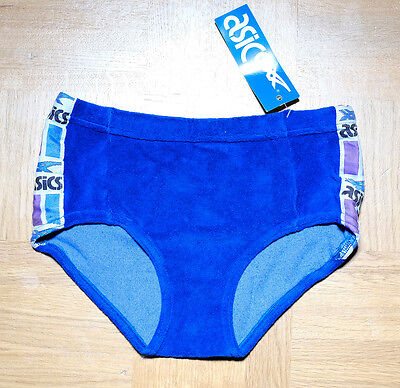 492627e207abf8 asics Frottee Shorts Hotpants terry shorts   oldschool vintage Turnhose