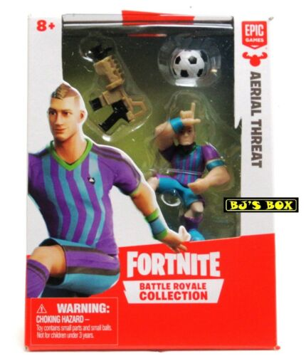 FORTNITE Battle Royale Collection AERIAL THREAT Figure /& Accessories #029 New