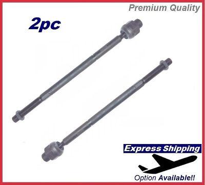 2 Pc Inner Tie Rod Kit EV800613