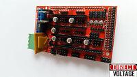 Ramps 1.4 3d Printer Control Panel Printer Control Reprap Mendelprusa
