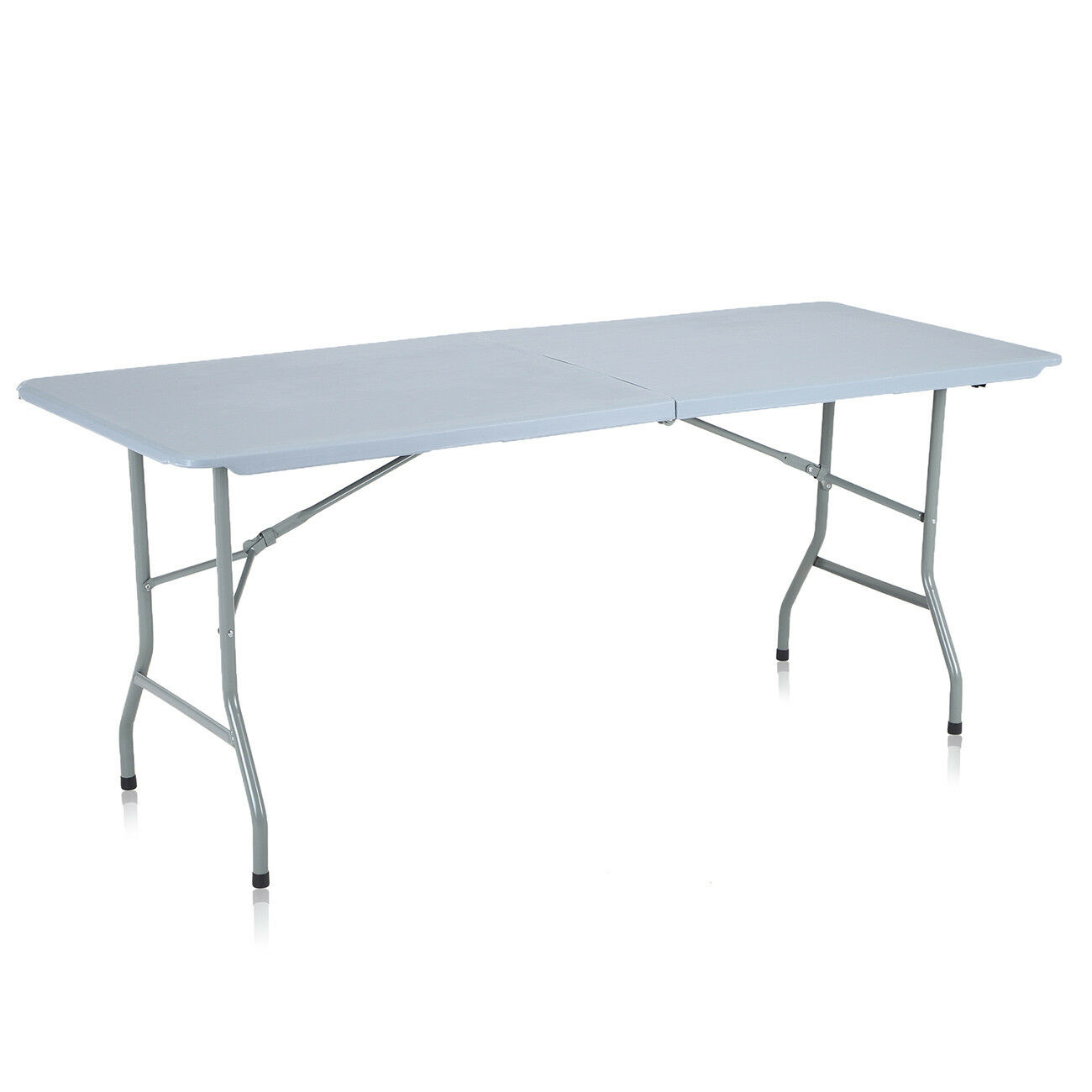 Camping Table Folding Garden Table Picnic Table Portable Plastic Leightweight