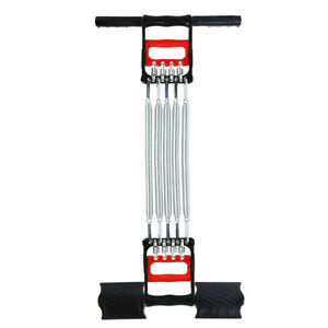 3-in-1-Spring-Chest-Expander-Hand-Gripper-Pull-up-Bars-Safety-Gym-Exercise-Tools