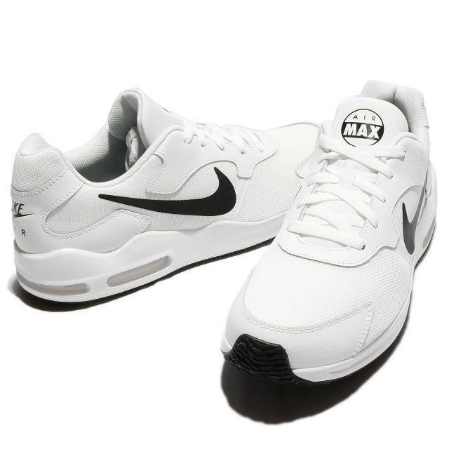NOUVEAU NIKE AIR MAX Guile Homme Baskets Taille UK 10