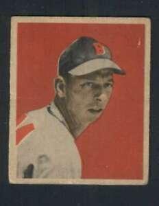 1949-Bowman-1-Vern-Bickford-VG-VGEX-RC-Rookie-Bos-Braves-103910