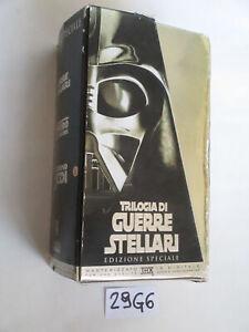 DVD-TRILOGIA-DI-GUERRE-STELLARI-EDIZIONE-SPECIALE-29G6